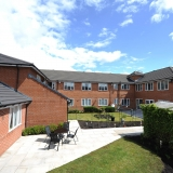 Birch Green Care Home links up with surgery