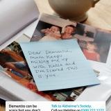 Dementia Awareness Week #DAW2016