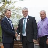 MP praises the region's carers