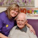 Happy 90th Birthday George