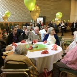 Birch Green Care Home in the community