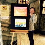 Vote for our Riversway artists