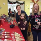 Christmas Market Success at Birch Green Care Home
