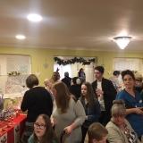 Festive fun begins at Birch Green's Christmas markets