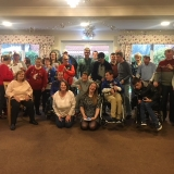 Learning Stars shine bright at Birch Green Care Home